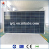 High efficiency PV solar panels 100W , poly solar modules 100watt