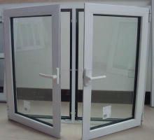 Most popular cheap price upvc window price