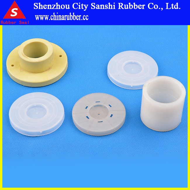 Customized size any colour support PVC PS Plastic Balls for Machines