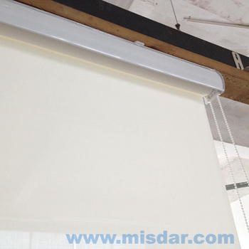 Roller Shade With Valance Roller Blind With Cassette