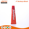 Instand bond Highly Transparent Acrylic Resin glass metal silicone glue