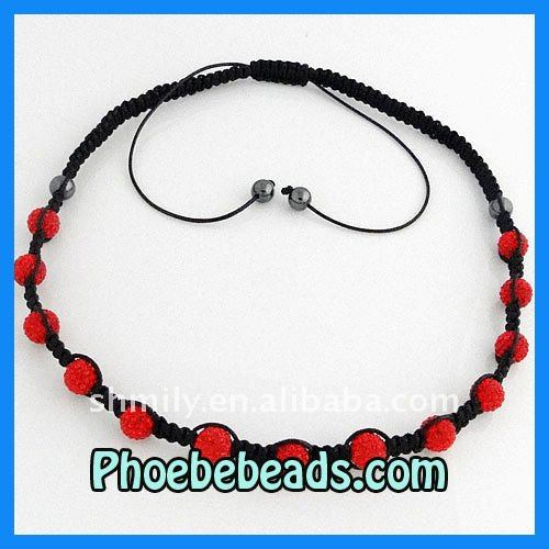 Shamballa Necklace Wholesale PSN15