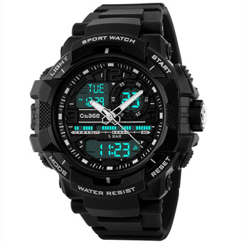 fashion plastic quartz watch top quality mens made in China mens sports wrist watch