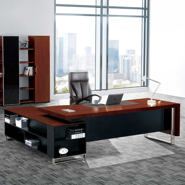 Executive Boss Office Table Design