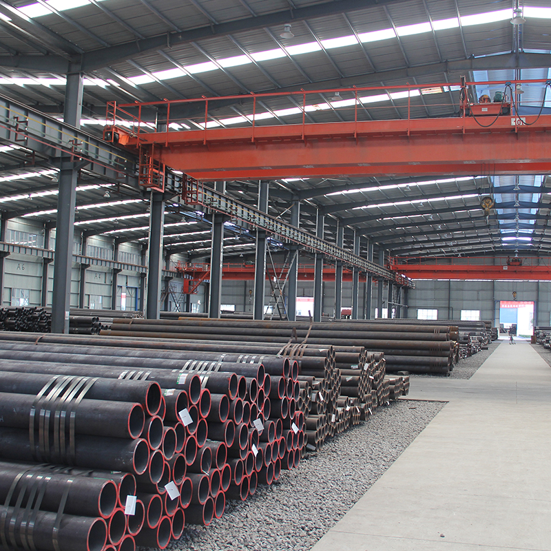 Good quality different wall thickness gb3087 grade 20 seamless steel pipe