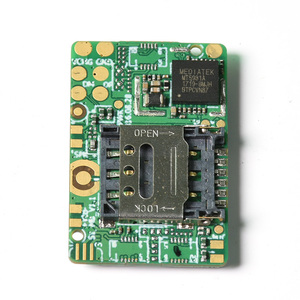 low price small tracking chip gps module