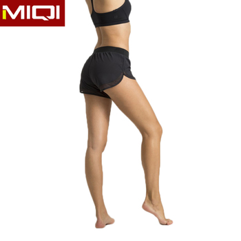 Cheap Wholesale Fashionable Workout Clothing Women Low Rise Yog