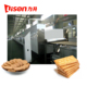 Automatic stainless steel soft and hard biscuit production line price