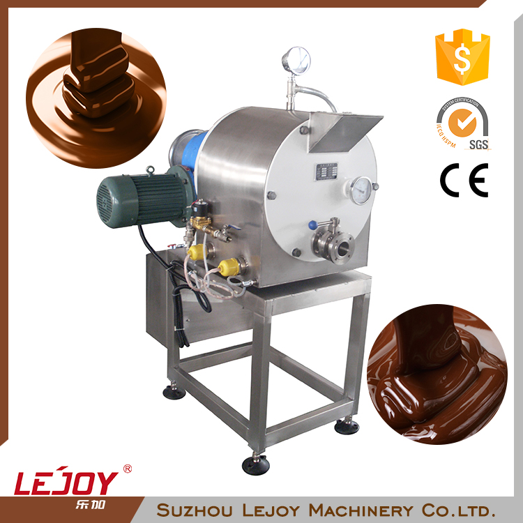 High Quality Automatic Small Chocolate Conche Making Machine