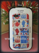 Decoupage phone case for iphone