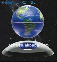 New invention ! Magetic Levitation globe for educational toys ! baby computer/gift/tablet pc for kids