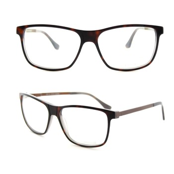 Latest Optical Frames Men Eyewear Designer Rectangular Nice ...