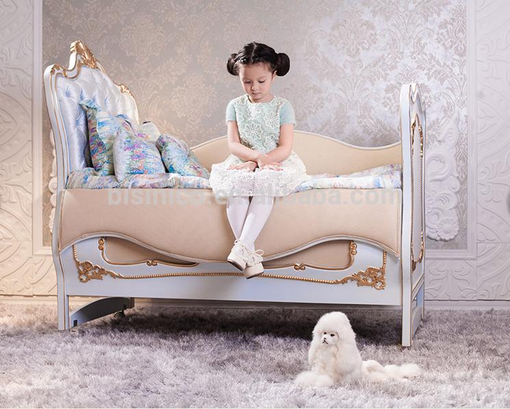 culla di lusso regale royal stile europeo mobili camera