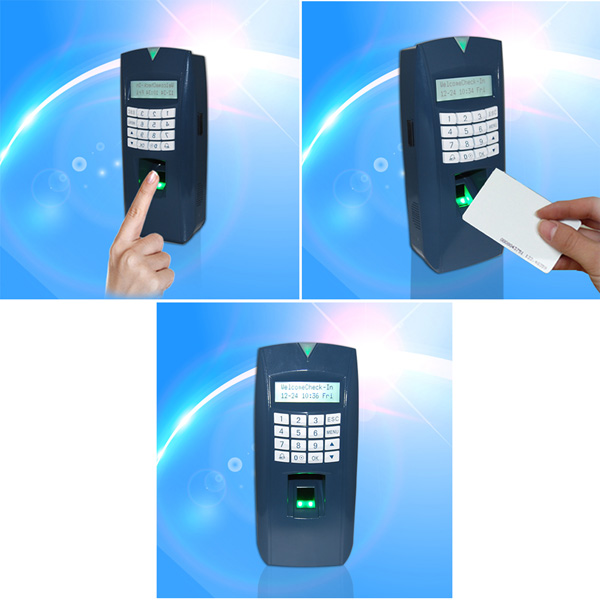 Standalone Access Control keypad/Access Control System with TCP/IP RS232/485/Smart RFID Card Access Control