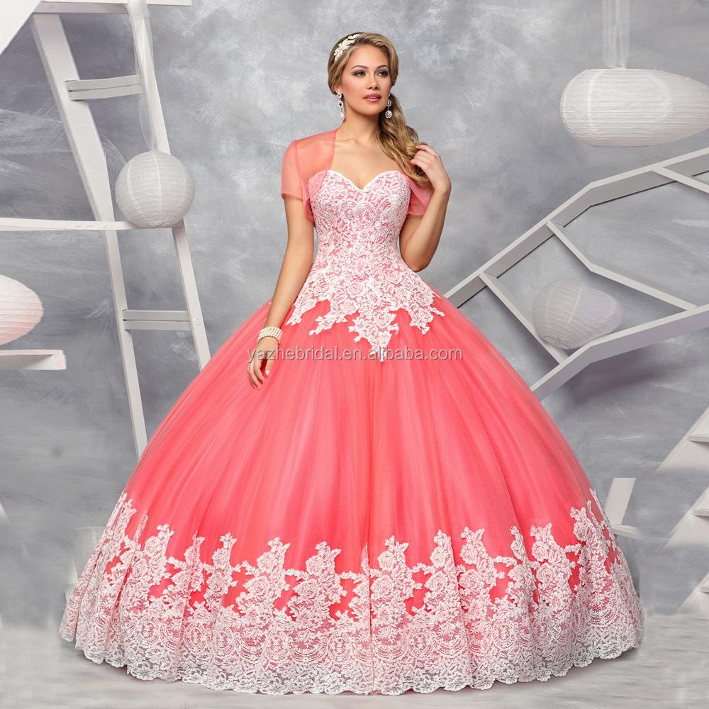 Atractivo Vestir Prom.com Colección - Colección de Vestidos de Boda ...