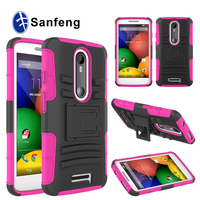 Mobile Phone & Accessories Football Line Design for Motorola Droid Turbo 2 XT1585 Moto X Force Case Cover