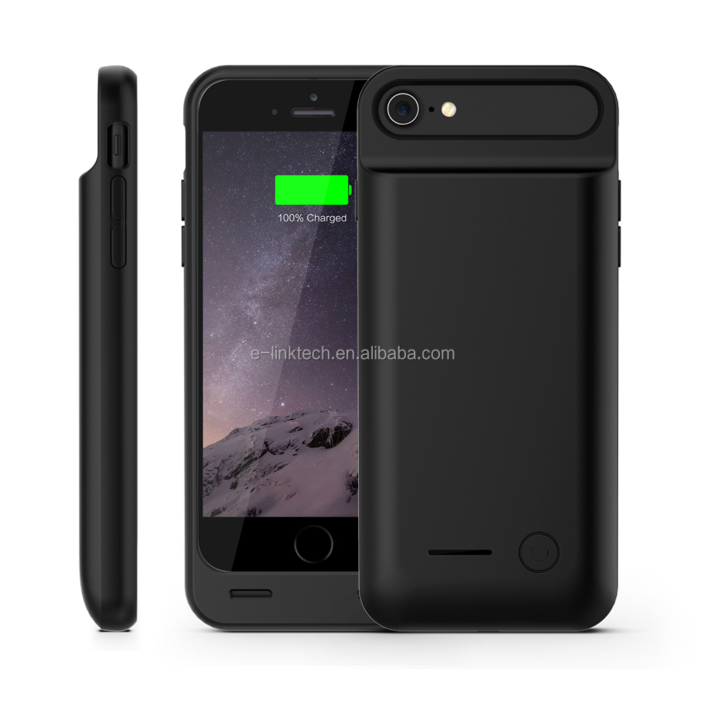 detailed look 2753d 5b400 iPhone7 PhoneSuit Elite Pro Battery Phone Case for iPhone 7 with wholeset  design- 3000 mAh,MFI certified, View MFI battery case for iPhone 7/7plus,  ...