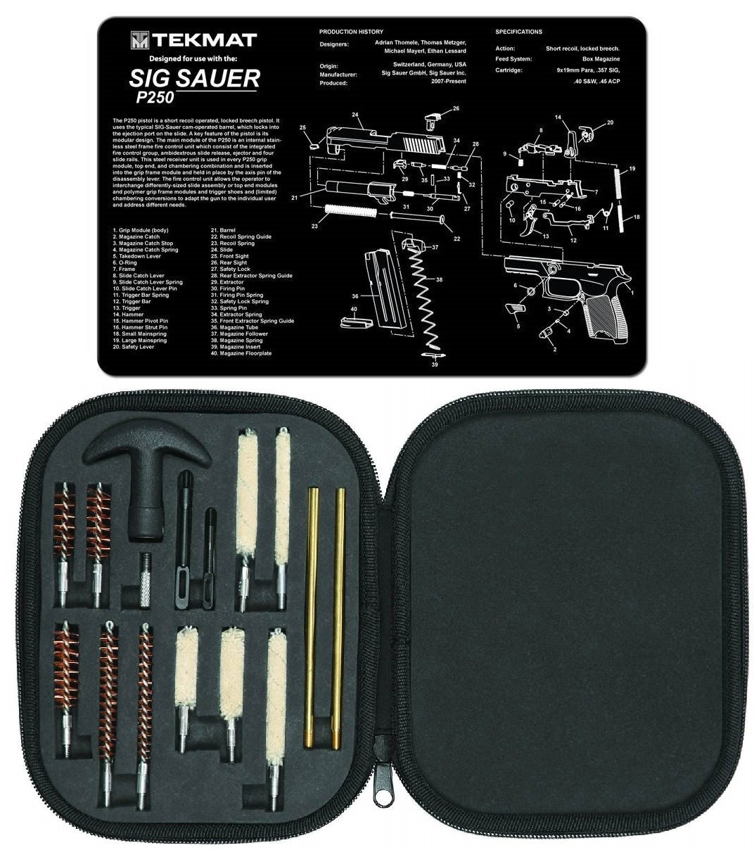 Cheap Sig 9mm Pistol Find Deals On Line At Alibabacom Ruger Lcp Extractor Exploded View Diagram