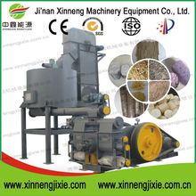 New condition agricultural waste groundnut shell biomass briquette machine