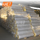Metal Building(PEB) Roof Insulation White Foil wmp Glass Wool Blanket Price