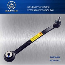 BMTSR Auto Suspension Parts/Auto Rubber Product/Control Arm for w140 iron 140 350 18 53
