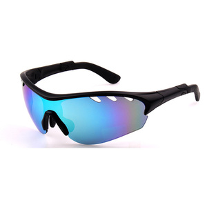 Biking sport sunglasses polarized glasses,racing sport sunglasses
