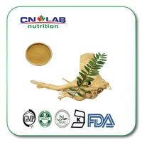 Male health product tongkat ali root extract 200 1 Eurycoma longifolia powder