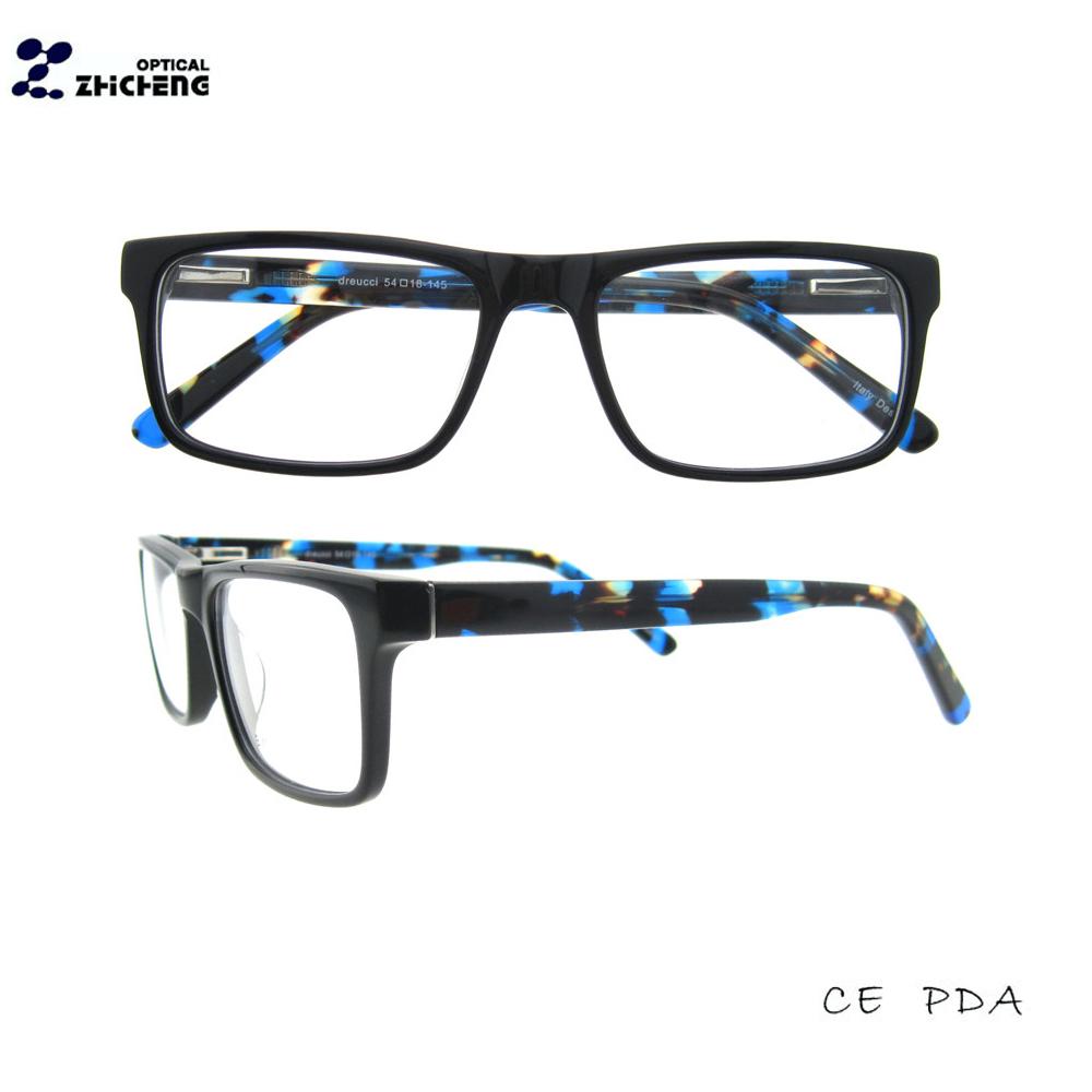 Venta al por mayor marcos de lentes modernos-Compre online los ...