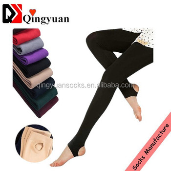 fde37b465672d Fleece Lined leggings for women Thermal legging in Winter winter brush  legging cosy thermal winter legging