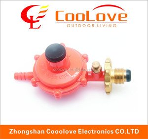 Japanese technology lpg cylinder vietnam gas regulator