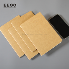 Cheap price custom memo pad notebook,exercise book with odm,kraft jotter pad