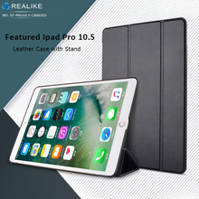 10.5 inch sleep & awake cover smart tablet case oem case for ipad