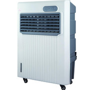 3 speeds air water cooler fan for room