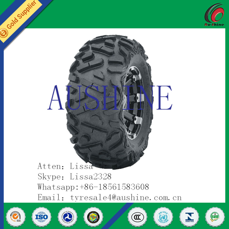 cheap best price atv tires 27*9-12 four wheeler tires and rims