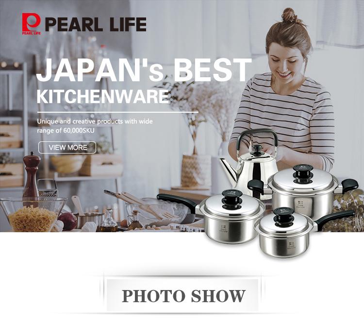 Zweischichtiger Küchenabfalleimer Kunststoff-Mini-Abfallbehälter aus Japan