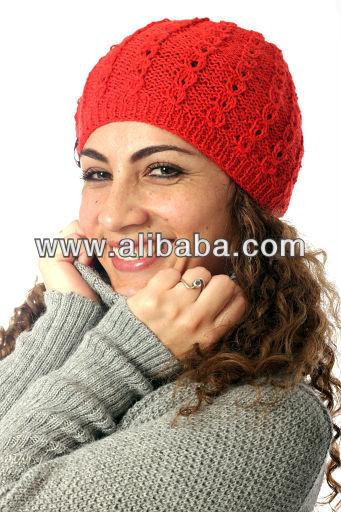 2b364dd7b324f Baby Alpaca Winter Hat - Buy Funny Winter Ski Hat Product on ...