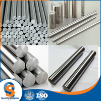 AISI Stainless Steel bright Round Bar 416 stainless steel rod