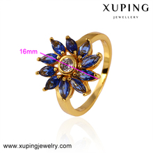 11130 xuping wholesale fashion jewelry gold jewellery dubai gold filled ring