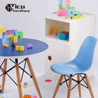 china nordic party kids room table and chair furniture set for sale