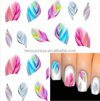 Factory Direct Sales Muti Types Fashion Gift Customized Feather