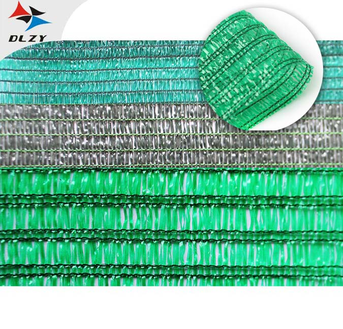 100 Virgin Hdpe Shade Cloth Vegetable Nursery Garden Net Fabric Green Price For Greenhouse