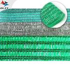 100% Virgin HDPE shade cloth vegetable nursery garden net fabric green shade net price for greenhouse