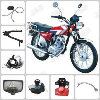 fb6991d1f2 Piezas De La Motocicleta Distribuidores Cg125 - Buy Product on ...