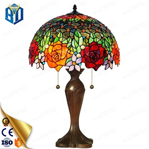 Real tiffany lamps