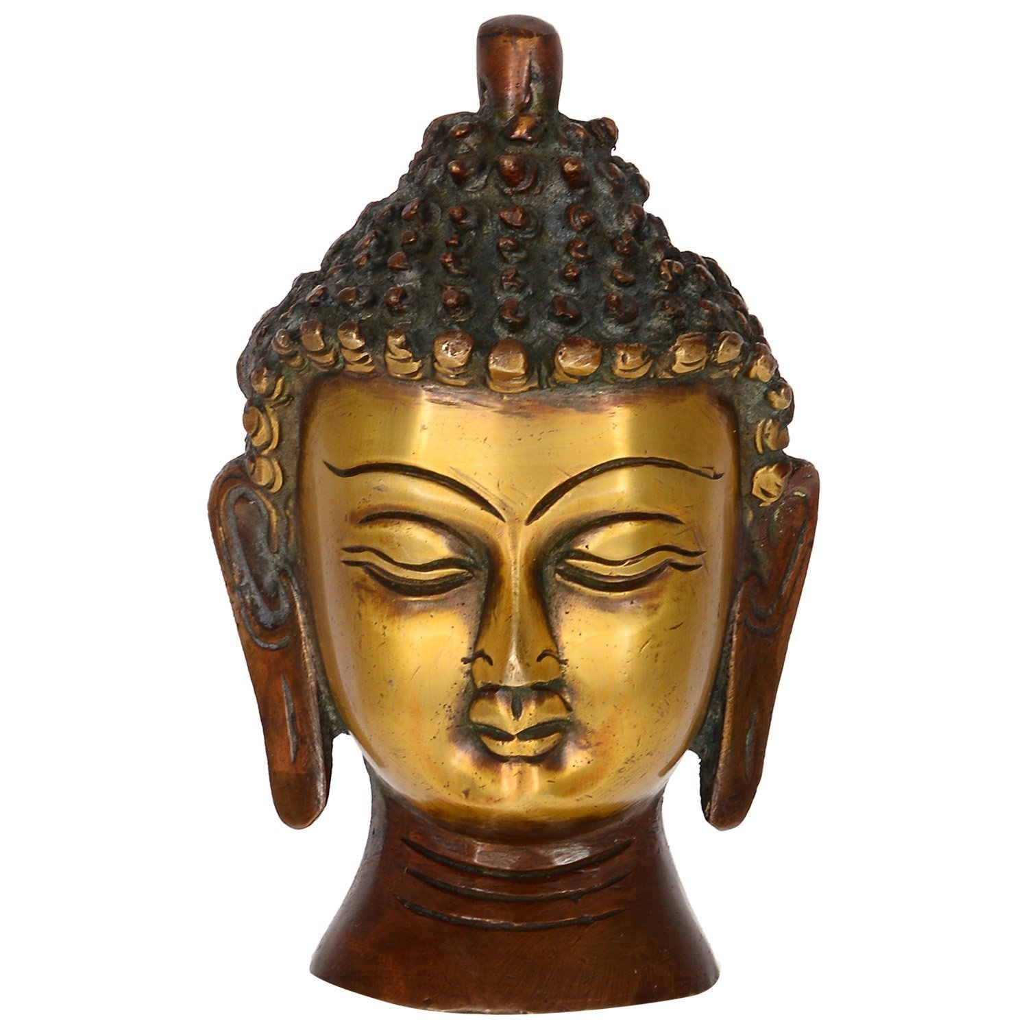 lovely statues buddha india brass buy decor of medicine collectible statue home with