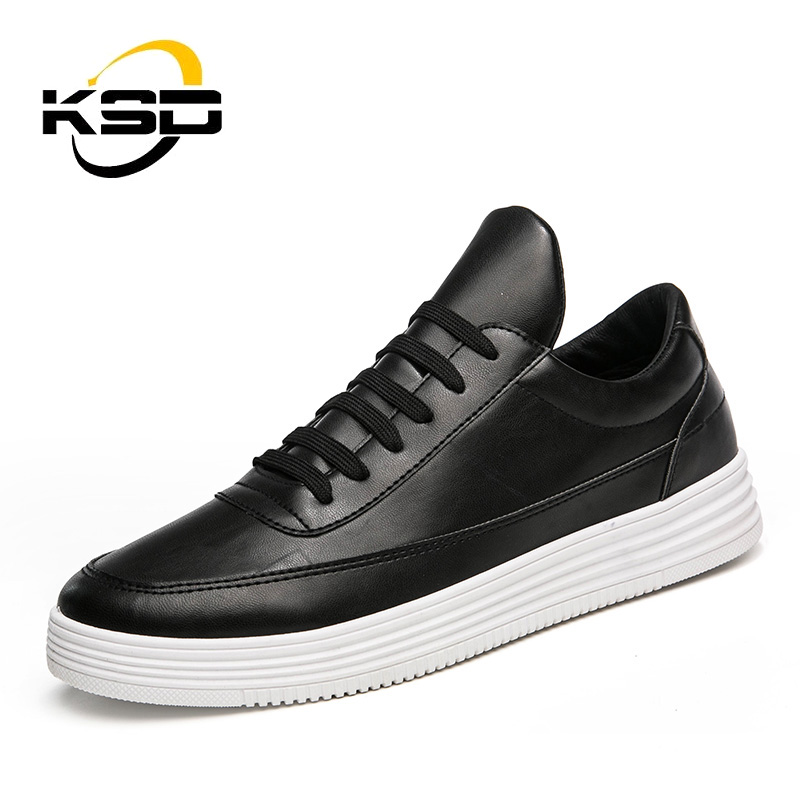 KSD New Model Men Casual Shoes Comfortable Daily Wear Shoes Flat Shoes