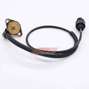 Truck Turbo Boost Pressure and temperature Sensor for VOLVO 20706889  20374280 20478260