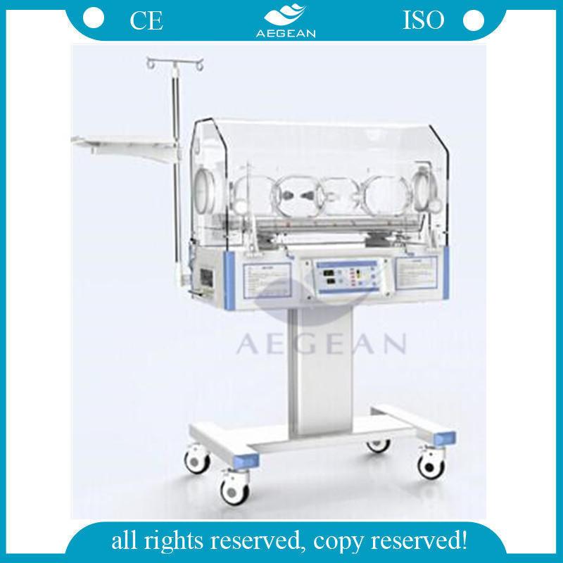ag-iir001a 최고 판매 병원 침대 전기 아기 신생아 사용하여-유아 ...
