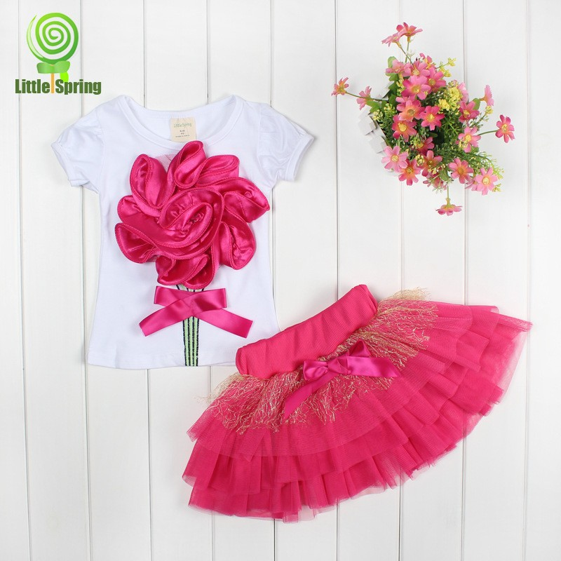 067f93c6d Baby girls clothing sets