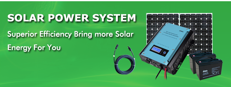 New Product PV On Grid Solar Kit 2KW 2000W 2000 Watt 3KW 4KW 5KW Solar System Price